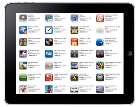 40 iPad Apps For Language Learners | Technology in the EFL Classroom | Scoop.it