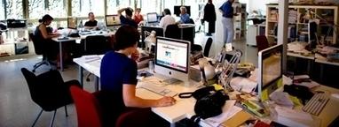 Seniors: plus d'actifs... et plus de chômeurs | Seniors | Scoop.it