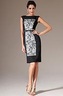 [USD 140.81] eDressit 2014 New Flower Patterned Sleeveless Short Black Dress (03141400)   eDressit 2014 Nouveauté Magnifique Robe de Soirée en tendance   Scoop.it