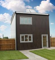 Larkfleet Passive House, Bourne, Lincolnshire | Architecture Passive et Positive | Scoop.it
