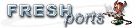 FreshPorts -- The Place For Ports   Konfiguracja Serwerów - Opisy, konfiguracje, Tutoriale, Nowości w sprzęcie   Scoop.it