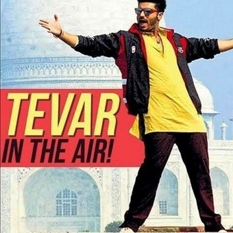 Tevar Movie Wiki, Information, Complete Details, Plot | BOX OFFICE COLLECTION REPORT | Scoop.it