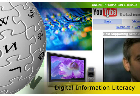 The ALA has created the ALA Digital Content and Libraries WorkingGroup | The Information Professional | Scoop.it