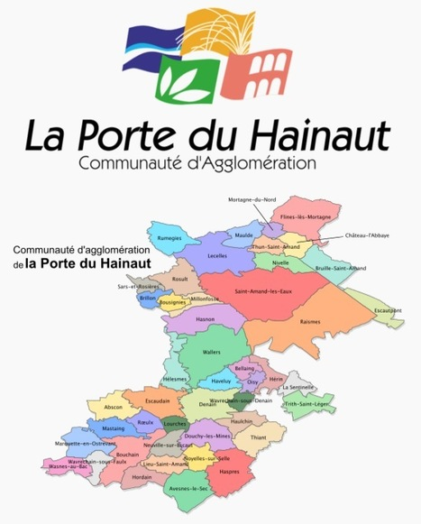 Appel à candidature 3 résidences-mission d'artistes janvier à mai 2017 - Communauté d'agglomération de la Porte du Hainaut | Digital #MediaArt(s) Numérique(s) | Scoop.it