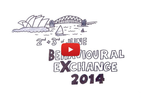 Home - Behavioural Exchange 2014 | With My Right Brain | Scoop.it