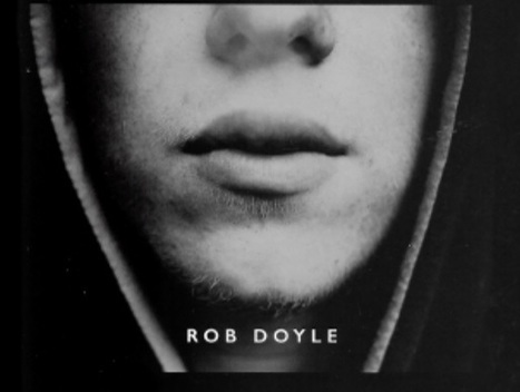 Here are the Young Men – Rob Doyle – Book Review | The Irish Literary Times | Scoop.it