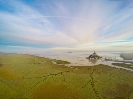 The Best Drone Photography Of 2015, From All Over The World | Everything from Social Media to F1 to Photography to Anything Interesting | Scoop.it