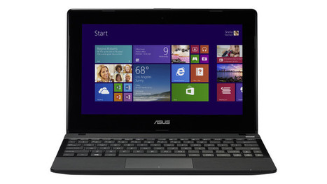 ASUS X102BA-BH41T Review - All Electric Review | Laptop Reviews | Scoop.it