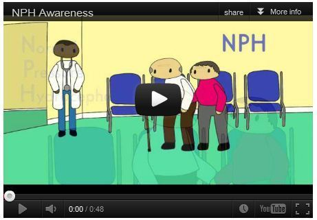 NPH results when the flow of CSF is blocked in some way........ FIND out MORE! | Hydrocephalus UK | Scoop.it