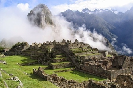 Relax and Acclimatize in Majestic Machu Picchu | Luxury Travel and Safari | Scoop.it