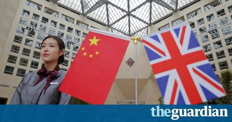 China-UK investment: key questions following Hinkley Point C delay | China: Pre-U Economics | Scoop.it