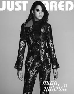 Zoe Saldana Reveals Her Children Will Be Bilingual, Talks ... | LanguageMaven | Scoop.it
