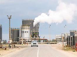 Libya oil crisis exacerbated by push for autonomy - Economic Times | Saif al Islam | Scoop.it