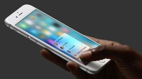 Apple expected to cut iPhone 6s production by a third | News from the MARKET!!!! | Scoop.it