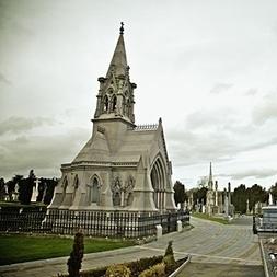 Bram Stoker's Dublin - Men's Journal | Dublin | Scoop.it