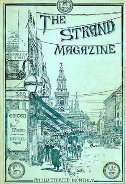 The Strand Magazine : Free Texts : Download & Streaming : Internet Archive | Public Domain ♥ | Scoop.it