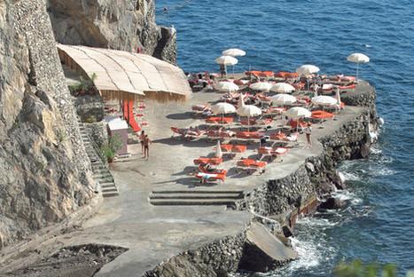 Italy's Coastal Gems: four jet-set hotels | Italia Mia | Scoop.it