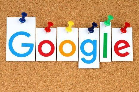 Controla todos los datos que Google sabe sobre ti | TIC en infantil, primaria , secundaria y bachillerato | Scoop.it