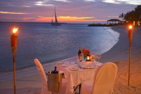 Bonaire Luxury Valentines Romance Package | Caribbean Island Travel | Scoop.it