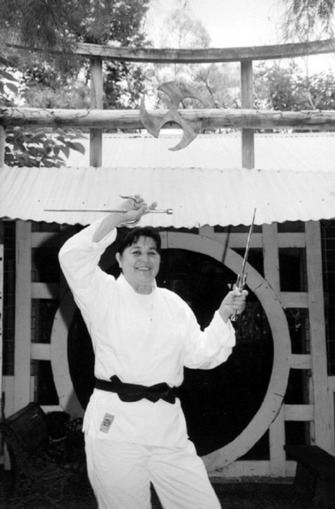 Okinawa Kenpo 101- The Basics   kenpo97219   History of karate from the fist to the way.   Scoop.it