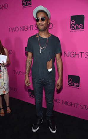 KID CUDI dévoile ses GISSEPPE ZANOTTI ... en noir ! | CHRONYX.be : we love the music bizness ! | Scoop.it