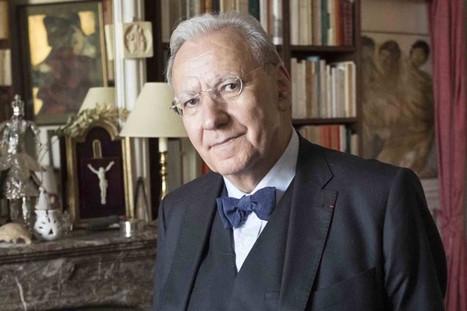 Le grand entretien (1/2). Michel Maffesoli : « Toute cette logorrhée prétendument libertaire n'est qu'une parole insensée » | Joie -au-travail | Scoop.it