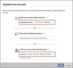 Hack into someones Facebook account | Hack into someones Facebook account | Scoop.it