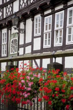 Quedlinburg, patrimoine mondial en Allemagne   Allemagne tourisme et culture   Scoop.it
