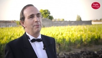Bernard Burtschy, Dégustateur, expert, journaliste vins et spiritueux | Vins de Saint-Emilion - Web TV | Le Vin en Grand - Vivez en Grand ! www.vinengrand.com | Scoop.it