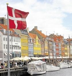 Copenhague, la ville verte modèle pour l'OCDE - Les Échos | Développement durable et efficacité énergétique | Scoop.it
