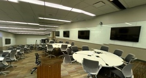 Kansas U Flips Engineering Learning in New Active Classrooms -- Campus Technology ^ by Dian Schaffhauser   Active learning in Higher Education   Scoop.it