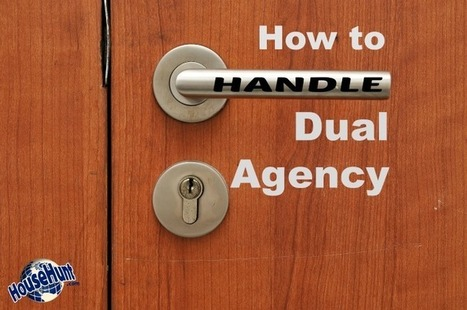How an Agent Should Handle Dual Agency | Real Estate | Scoop.it