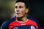 NRL: SBW to stick with Roosters - Sport - NZ Herald News | Sonny Bill Williams | Scoop.it