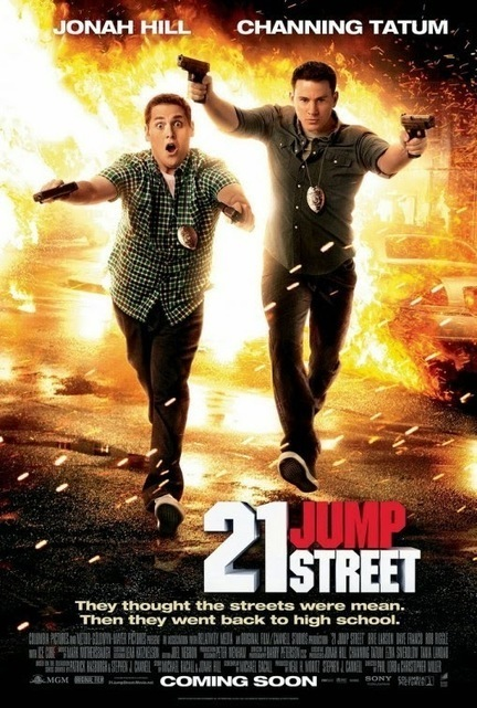 Game's World: 21 jump street 2012 free download full movie or watch online HD | Game's world | Scoop.it
