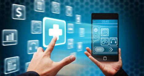 Les applications santé, aussi efficaces que des consultations dans certaines pathologies ?   L'Atelier: Disruptive innovation   Digital Santé #4   Scoop.it
