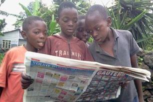 RDC : Plus de 7 millions d'enfants en âge scolaire ne vont pas à l ... - KongoTimes! | Education pour Tous, clé du développement durable de l'Afrique | Scoop.it