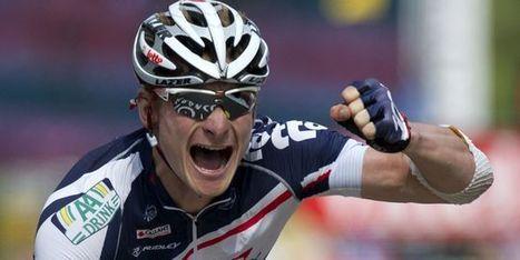 Tour de France : Greipel remporte la 13e étape au Cap d'Agde | Tout le web | Scoop.it