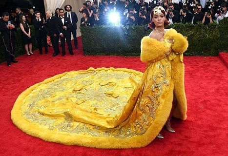 Why Guo Pei Is China's Best Export | Sophie Mazon Recrutement Mode Luxe | Scoop.it