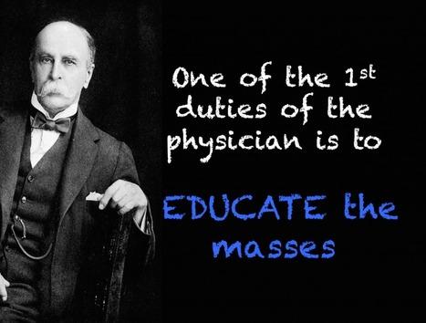 Got FOAM? - R.E.B.E.L. EM - Emergency Medicine Blog   #FOAMed - Free Open Access Medical Education Resources   Scoop.it