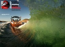 Surf Clean Custom Shaped Waves with Supra Boats Swell Surf System - PR Web (press release) | Surf | Scoop.it