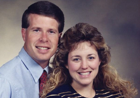21 Duggar Family Secrets That Will Send Chills Down Your Spine!   MOVIES VIDEOS & PICS   Scoop.it