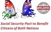 India-Australia Social Security Pact To Benefit Citizens Of Both | Immigration & Visa Updates | Scoop.it