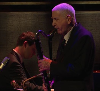Big Bands only: Lincoln Center Jazz Orchestra Celebrating Joe Temperley (2015) | Jazz Plus | Scoop.it