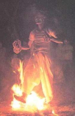 La marche sur le feu: Spiritualité ou leurre ? - Islamiates | Culture religieuse | Scoop.it