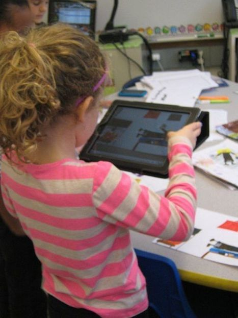 EDTECH | iPads in preK-12 schools & the common core | Scoop.it