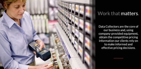 Data Collector - Avon, MA | Youth Jobs Report | Scoop.it