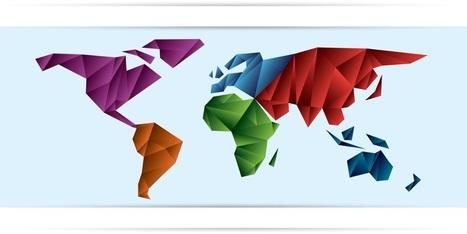 Salon du livre : faire le tour du monde en 20 livres | France Inter | Kiosque du monde : A la une | Scoop.it