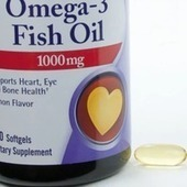 Omega-3s Reduce Brain-Shrinkage, Say Scientists | Brain Health and Fitness | Scoop.it