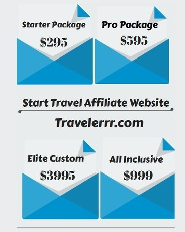 Travelerrr Answers Every Travel Affiliate Business Related Question | How to Earn Money | Scoop.it
