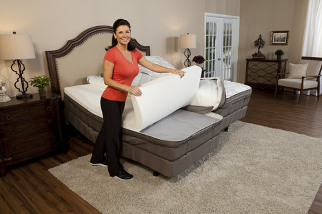 Best Adjustable Beds Only Come Along With The Optimum Adjustable Bed Frames : Top Adjustable Bed | Top Adjustable Beds | Scoop.it